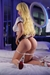 World Famous Jesse Jane Fantasy Life Size Replica Doll - JJ113