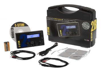 E-Stim 2B with Connect Pack