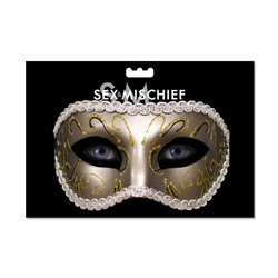 S&M Masquerade Mask Games and Novelties, Masks