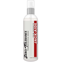 ZT Jack-Aide Thin Density, 4oz Water Based Lube, Jack-Aide