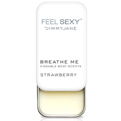Jimmyjane Feel Sexy Breathe Me Body Scents Strawberry Herbals, Body Scents
