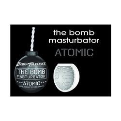 Zero Tolerance The Bomb Masturbator Atomic Bomb Masturbator, Masturbation