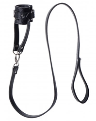 Ball Stretcher With Leash Bondage Gear, Cock and Ball Torment, Ball Stretchers