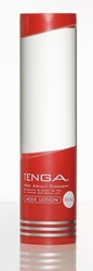 TENGA Hole Lotion 5.75 fl.oz. - Real Personal Lubricants, Water Based Lube