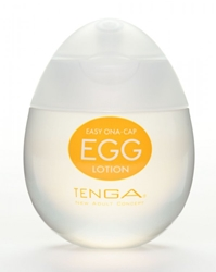 Tenga Egg Lotion - 65ml Personal Lubricants, Water Based Lube