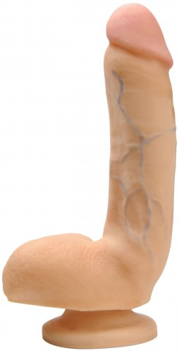 Wildfire CyberSkin Dream Dick Dildos, Realistic Dildos, Suction Cup Dildos